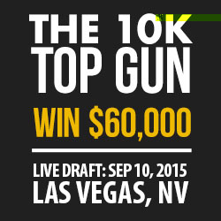 The 10k Top Gun