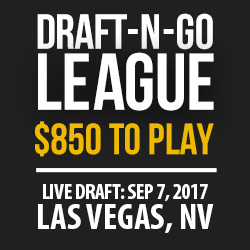 Draft-N-Go League