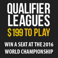 Qualifier Leagues